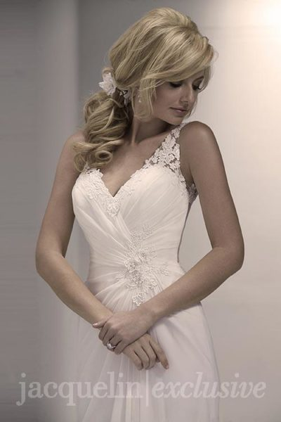 Jacqueline Exclusive Wedding Dresses