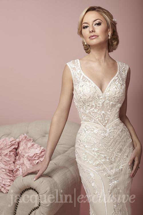 Jacquelin Exclusive Bridal