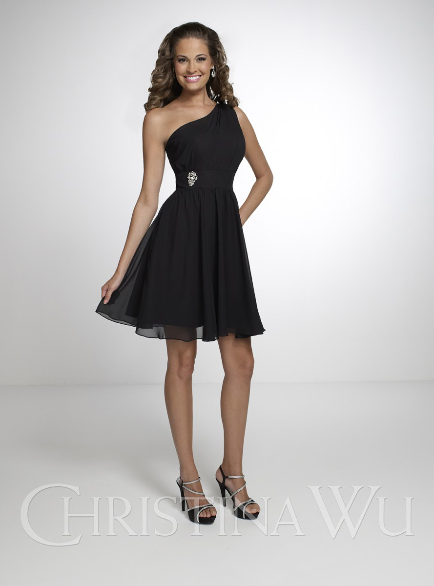 22551 Christina Wu Style Dress | Tiffany's Bridal Boutique