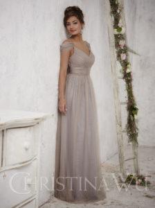 22709 Christina Wu Style Dress