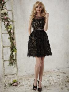 22722 Christina Wu Style Dress