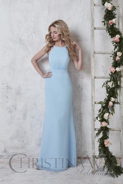 Christina Wu Dress Style 22741 | Tiffany\'s Bridal Boutique