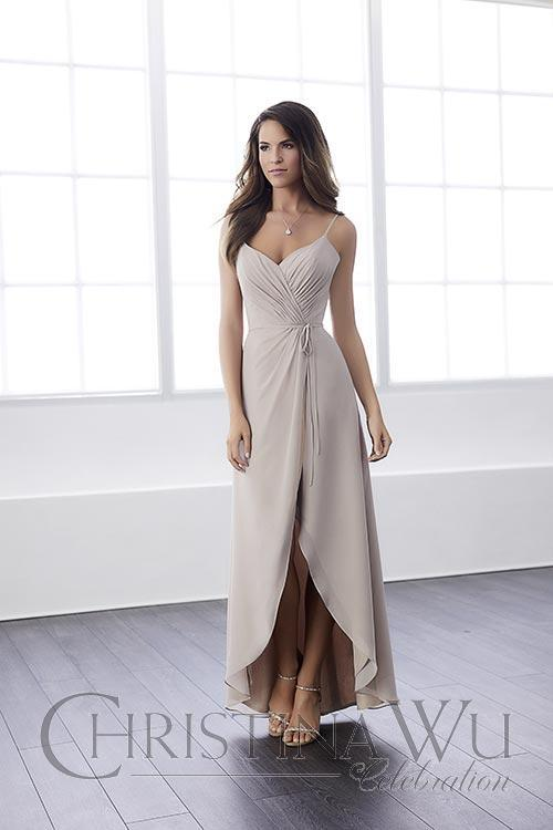Bridesmaids Gowns & Special Occasions Archives | Tiffany\'s Bridal ...