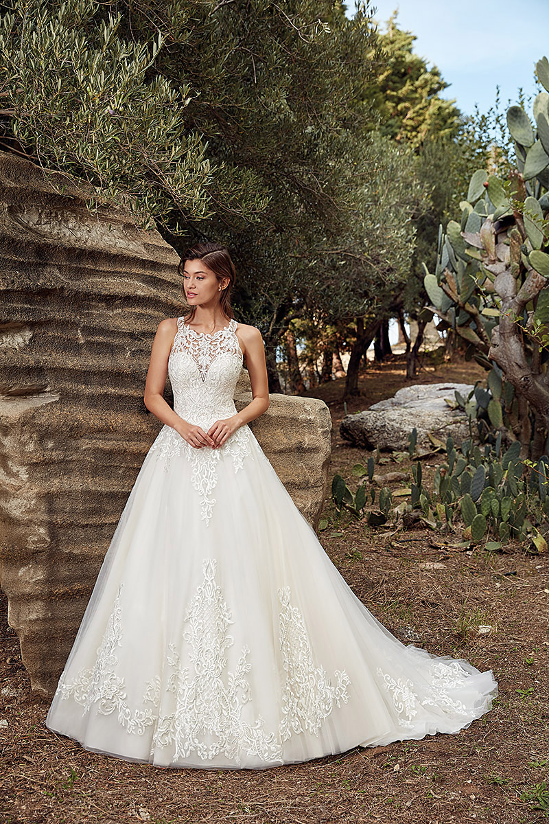 Eddy K 1298 Tiffany S Bridal Boutique [ 1200 x 800 Pixel ]