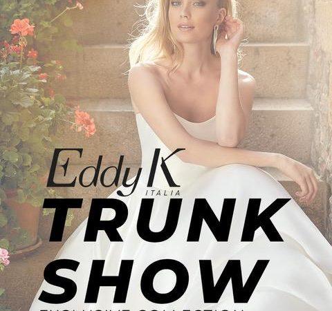 Eddy K Trunk Show