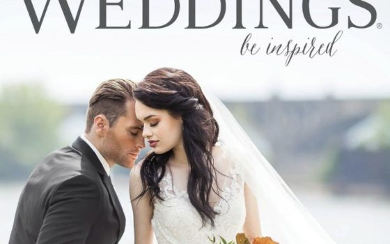 Dream Weddings Fall 2017 Issue- On stands until January 2018