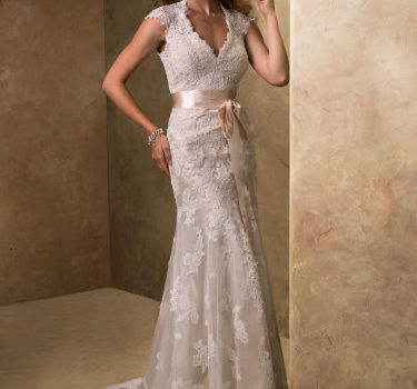 Priority Gowns from Maggie Sottero