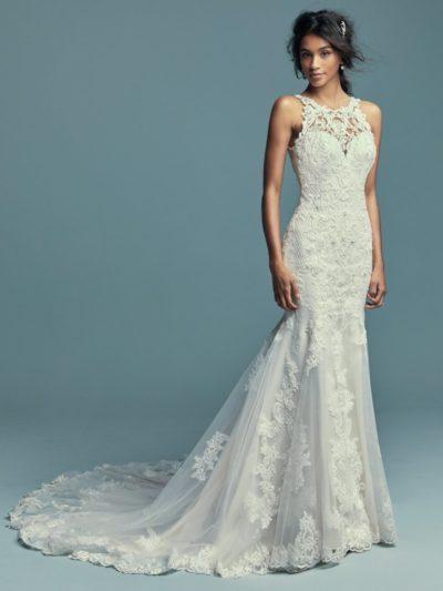 Maggie Sottero Bridal Dresses Archives | Tiffany\'s Bridal Boutique