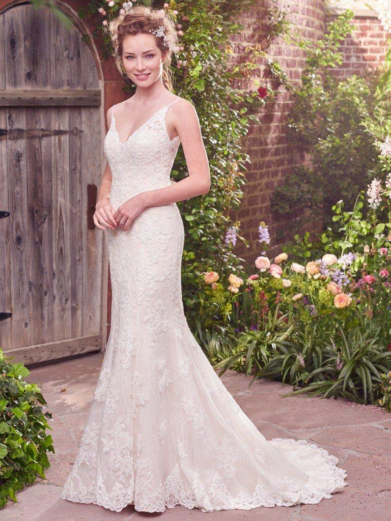 dc844b45c16 Rebecca Ingram- Drew. Priority Gown