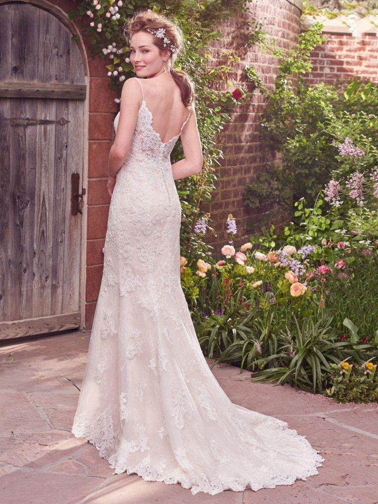 00c01b607b9 Home   Maggie Sottero Wedding Dresses   Rebecca Ingram- Drew. «»