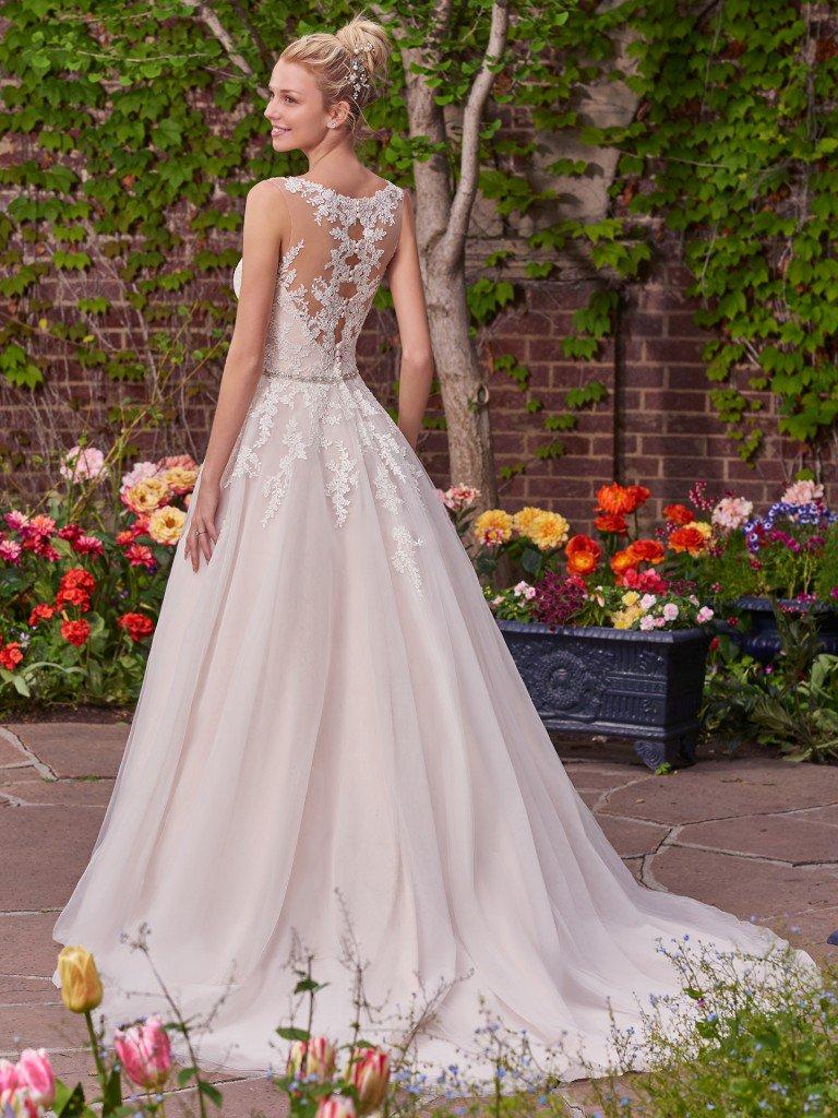 701d1878287 Home   Maggie Sottero Wedding Dresses   Rebecca Ingram- Olivia. «»