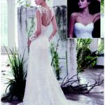 Rosaleigh Wedding Dress by Maggie Sottero 1