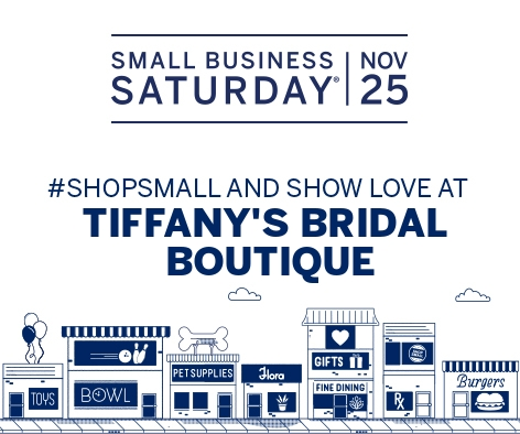 Small Business Saturday- Sat, November 25th 10 a.m.- 2 p.m.