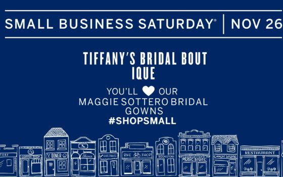 Shop Small Event- Sat Nov 26th 10 am-4pm