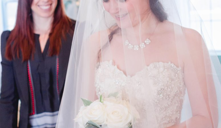 10 Mistakes Brides Make When Dress Shopping